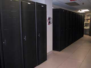 Enterprise Data Center cabinets